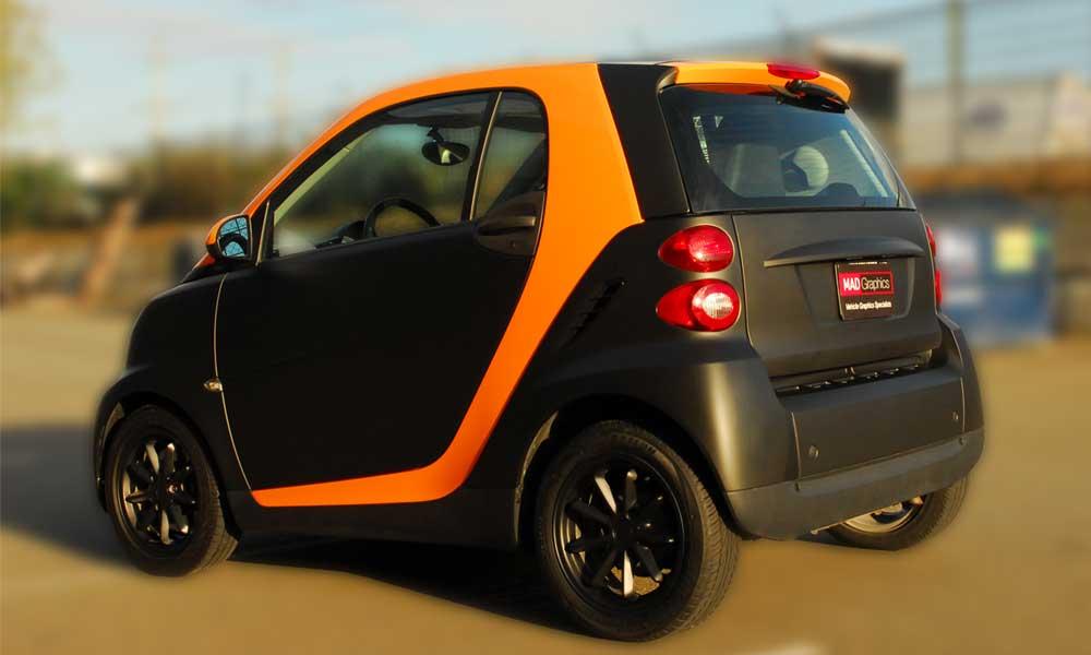 Subaru Wrx Custom >> 3M Commercial Vehicle Wraps & Vehicle Graphics Mississauga